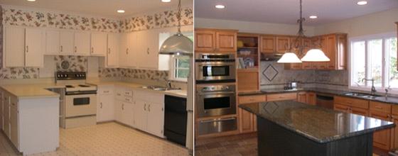 Traditional Kitchen - Darien, CT