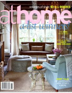 At Home Winter 2012 Cover