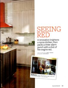 Kitchen and Bath Ideas - Spring 2014 page 3