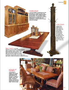 Westchester Home Magazine - Winter 2009 page 41