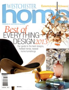 Westchester Home Summer 2011 Cover