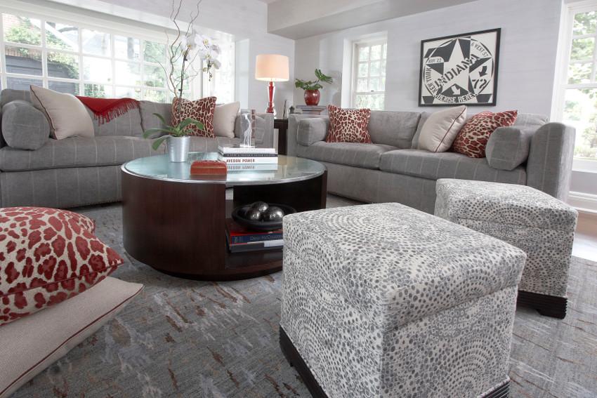 Susan Marocco Interiors - Interior Designer - Westchester NY 1