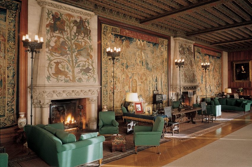 For 50m You Can Own The Last Of Manhattans Gilded Age Mansions moreover Alva Vanderbilt likewise Weddings further Gilded Age Pride In Excess also Second Floor Master Bedroom William. on vanderbilt marble house interior