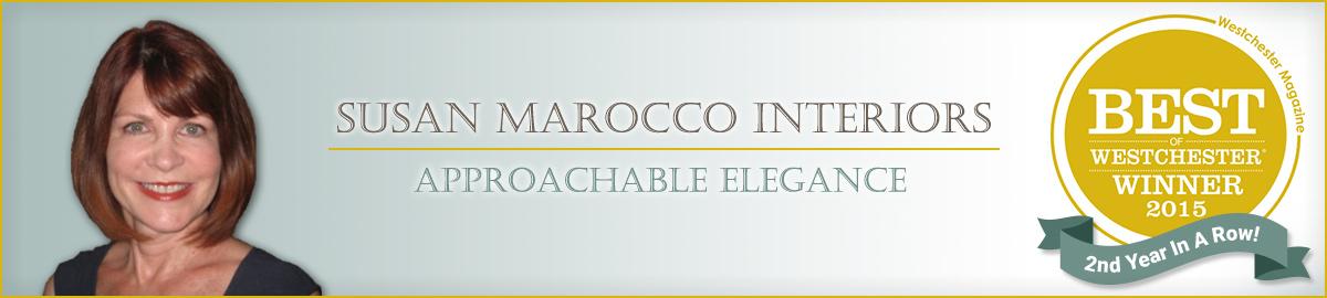 Susan Marocco Interiors