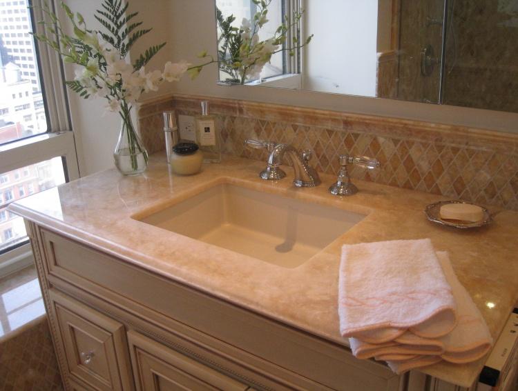 Bathroom Design | Westchester, Ny | Susan Marocco Interiors