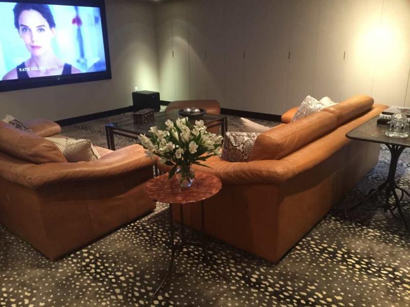 Susan Marocco Interiors - Basement Remodeler