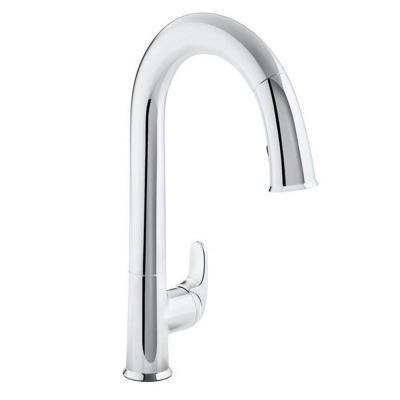 Kohler - touchless faucet