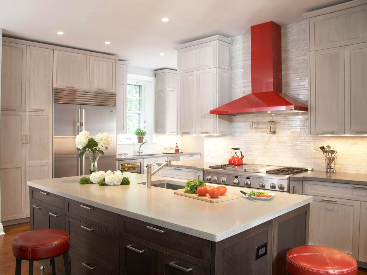 Kitchen Design Susan Marocco Interiors