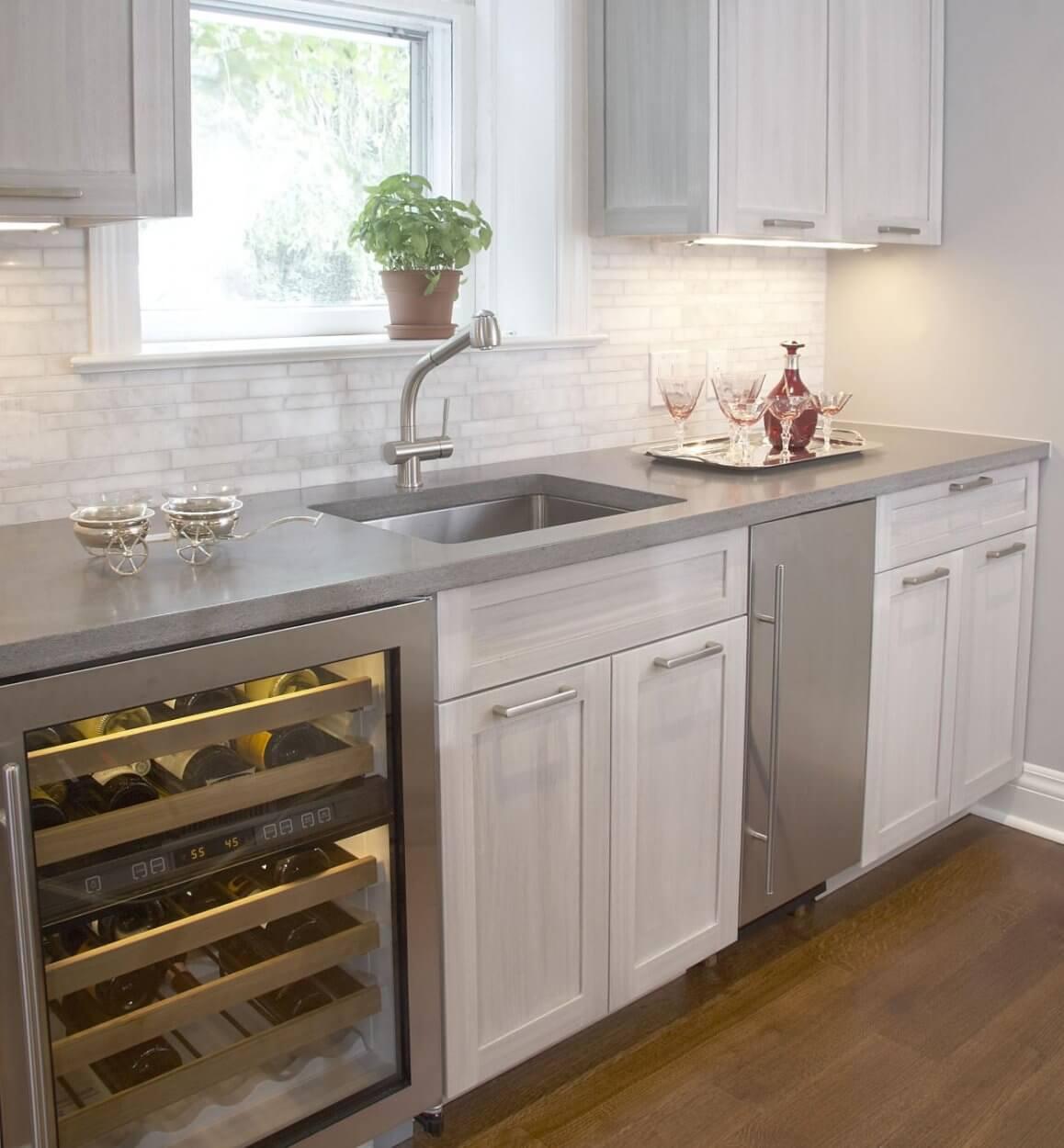 Kitchen Design York: Susan Marocco Interiors