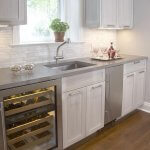 Contemporary Kitchen Design by Susan Marocco Interiors - New York