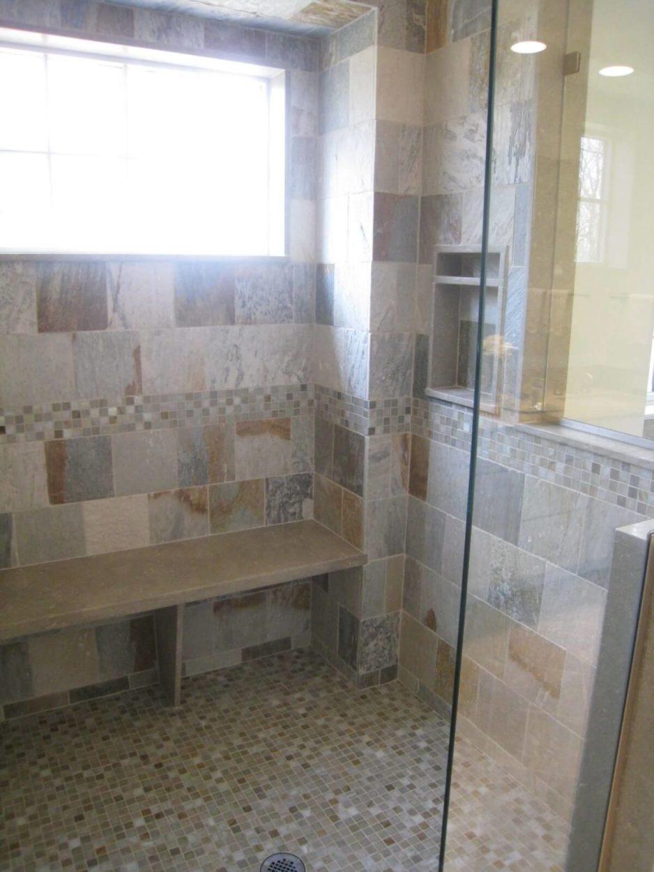 Master Bathroom Remodel by Susan Marocco - Bedford NY 1437