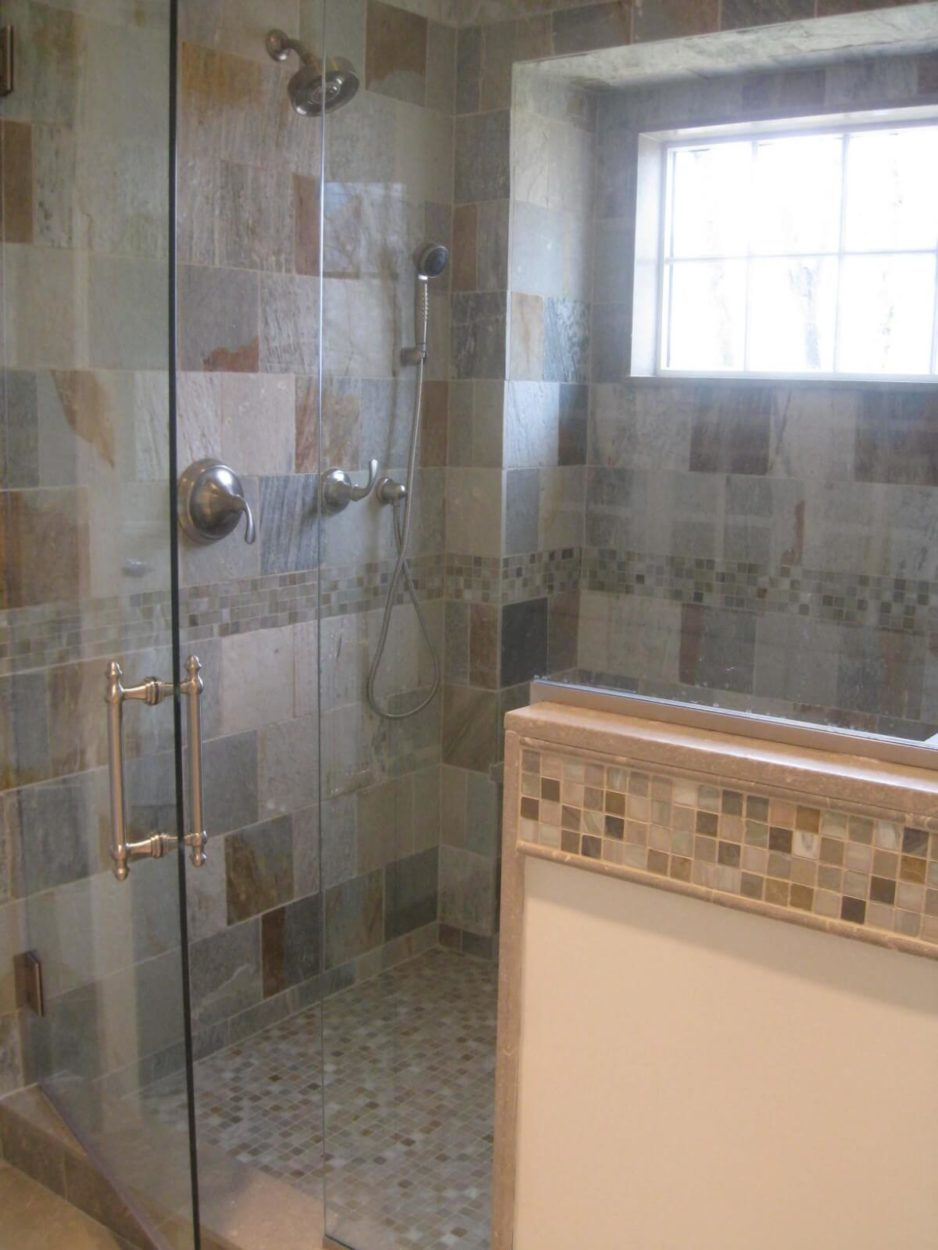 Master Bathroom Remodel by Susan Marocco - Bedford NY 1459