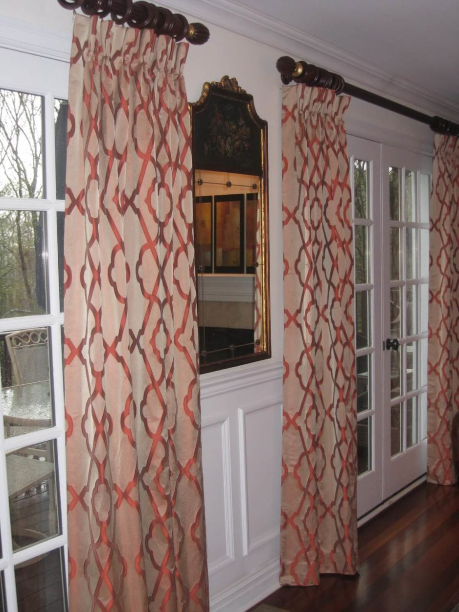 2501 Window Treatment Ideas by Susan Marocco Interiors