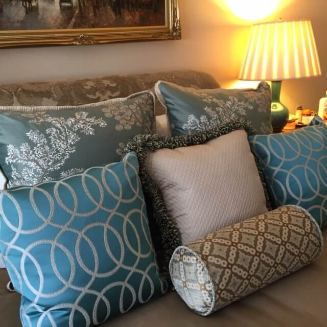 Bedroom Design by Susan Marocco Interiors - after 2 Chappaqua NY