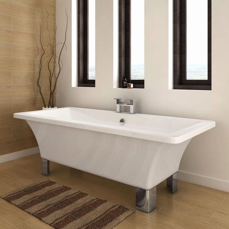 Milan-Freestanding-Bath - Susan Marocco Interiors