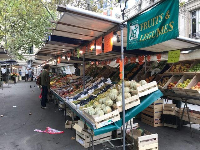 Susan Marocco Interiors - Farmers Market