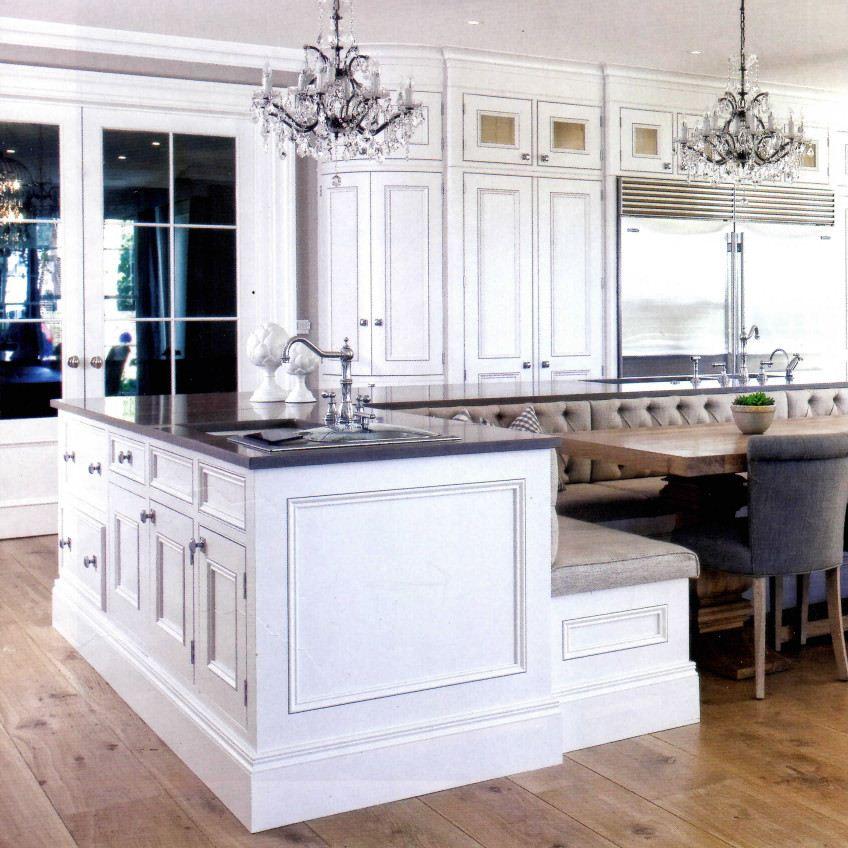 Kitchen Remodeler - Chappaqua, NY Interior Designer