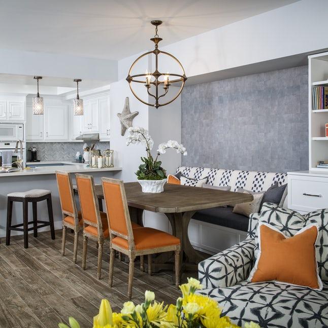 Kitchen Remodeling Idea - Chappaqua NY