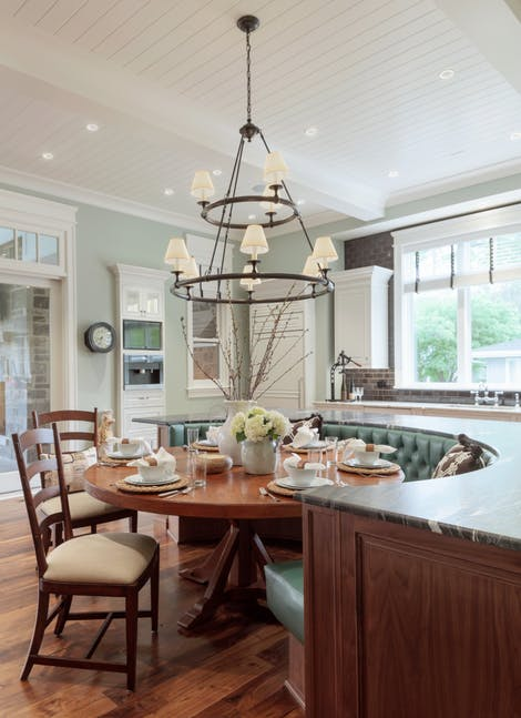 Kitchen Remodeling Ideas - Chappaqua NY Interior Designer