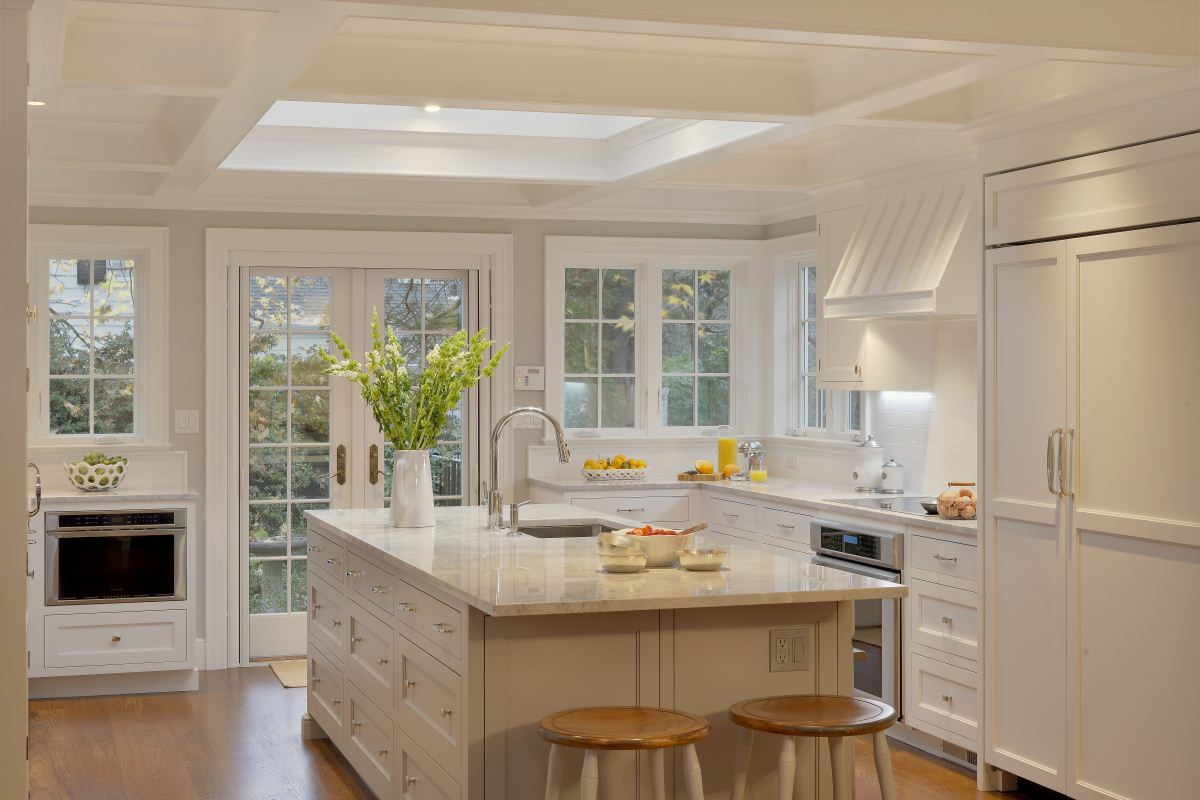 Kitchen Remodeling Ideas - Chappaqua, NY