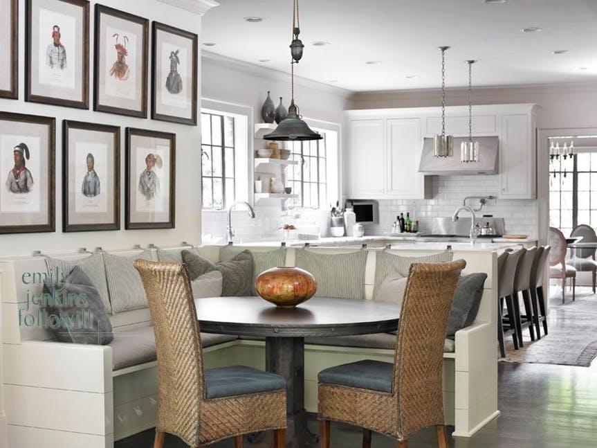 Kitchen Remodeling Ideas - Chappaqua