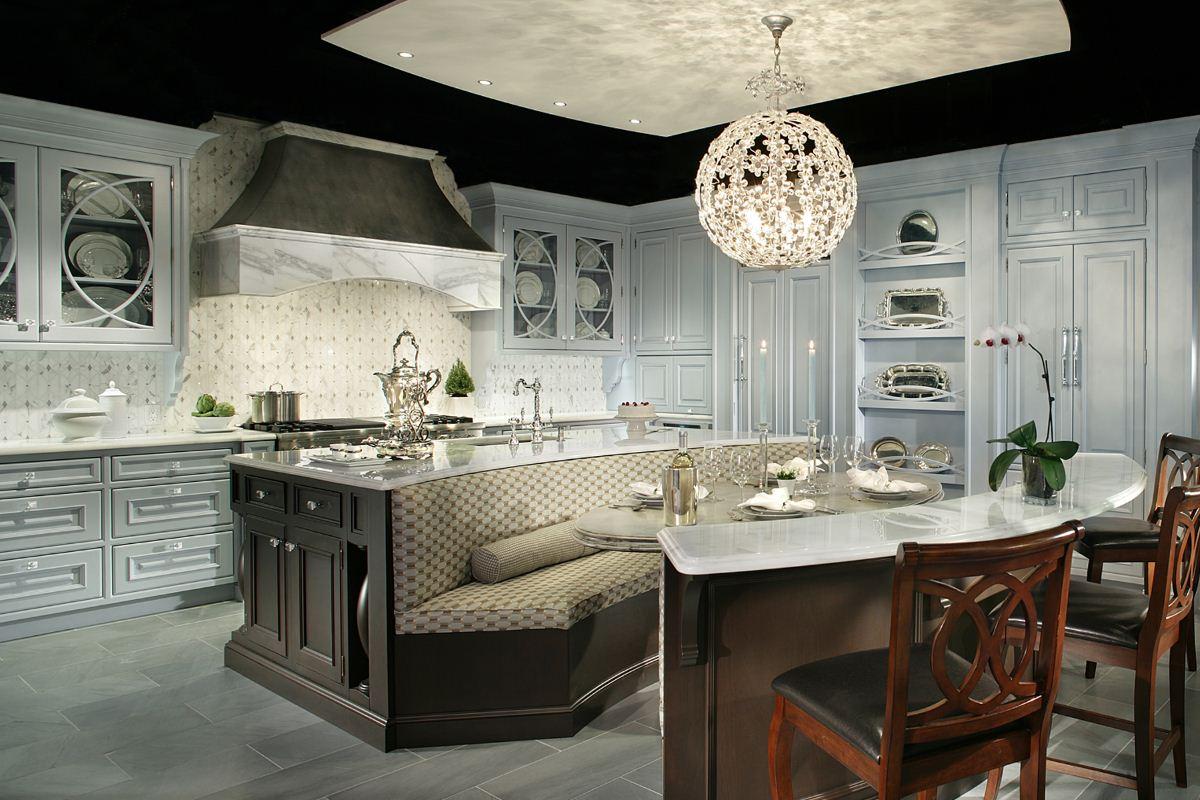 Kitchen Renovation Ideas - Chappaqua, NY