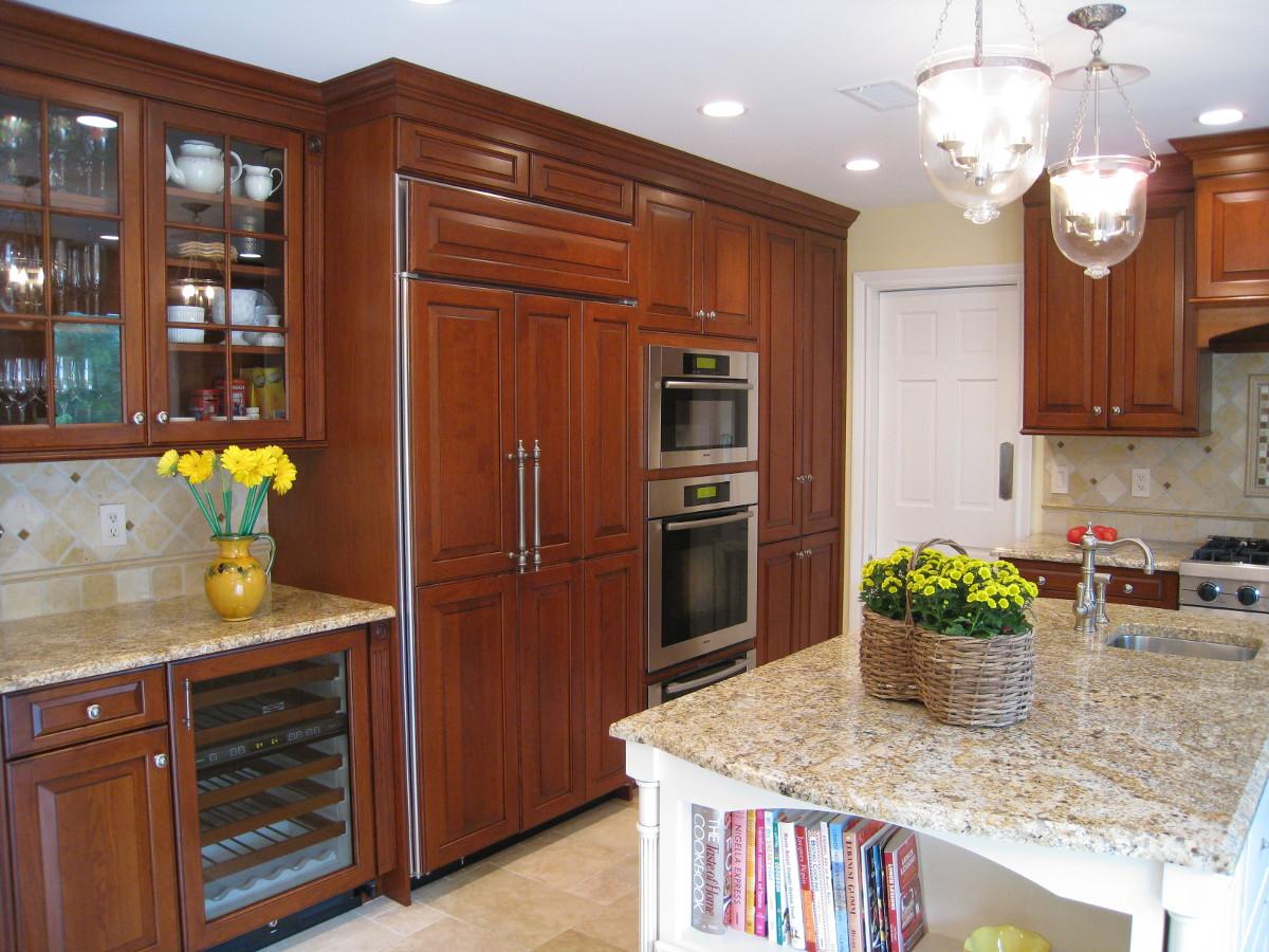 Shair kitchen 13