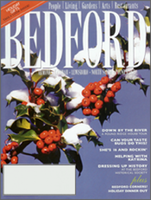 Bedford - November 2005