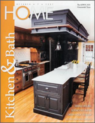 Home Kitchen & Bath - October 2007