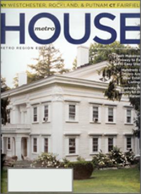 Metro House - October 2005