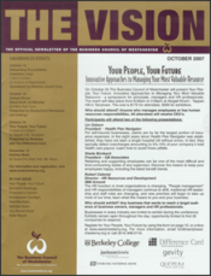 The Vision - October 2007