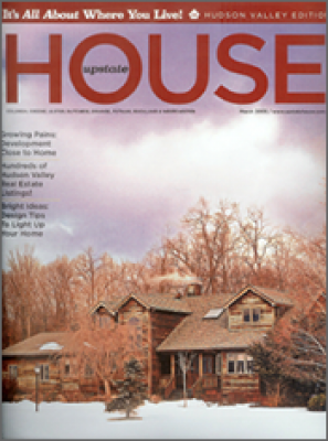 Upstate House - March 2005