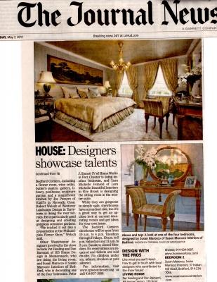 Journal News - May 2011