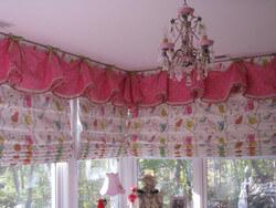 Interior Design for Girl's Bedroom