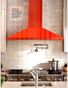 Kitchen and Bath Ideas - Spring 2014 Page