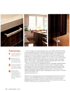 Kitchen and Bath Ideas - Spring 2014 Page 5