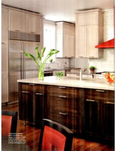 Kitchen and Bath Ideas - Spring 2014 page 2