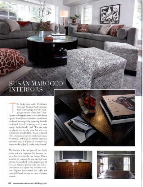 East Coast Home + Design July August 2015 - Page 62