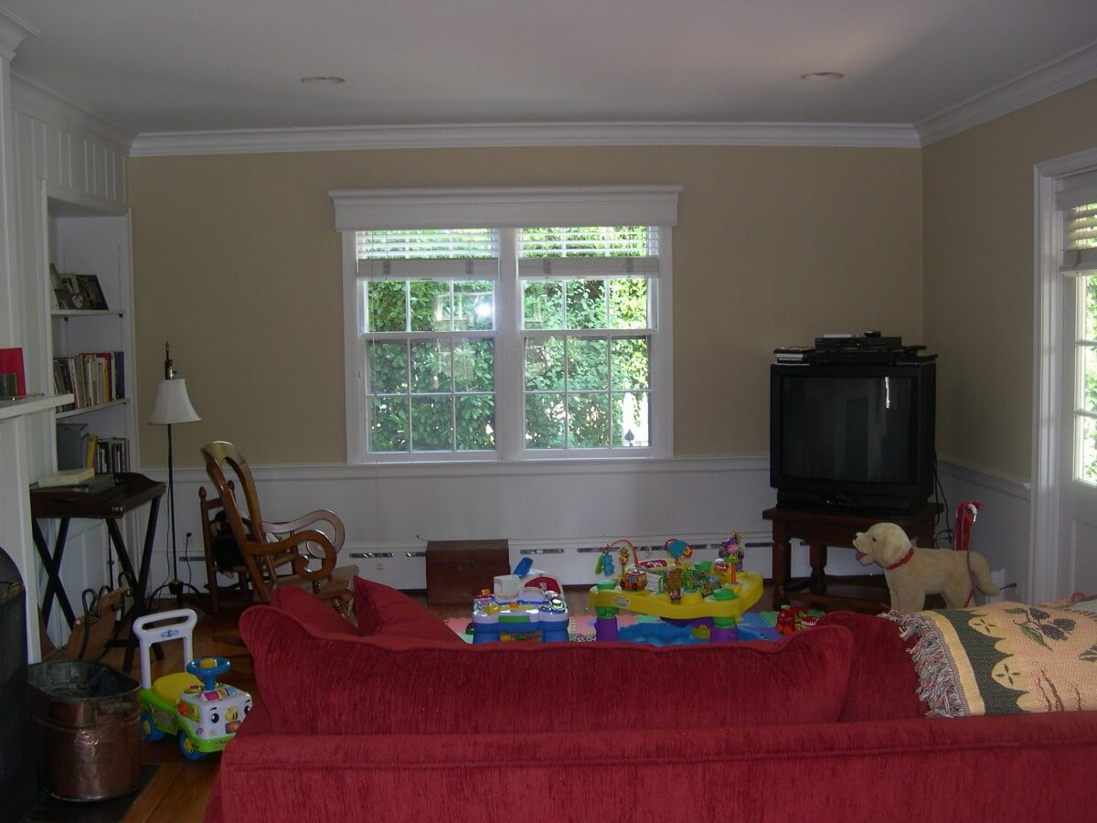 Family Room Designs by Susan Marocco Interiors - 1308
