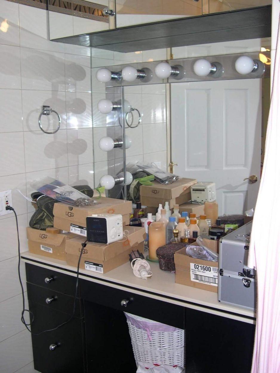 Master Bathroom Remodel by Susan Marocco Interiors - Harrison NY 2742