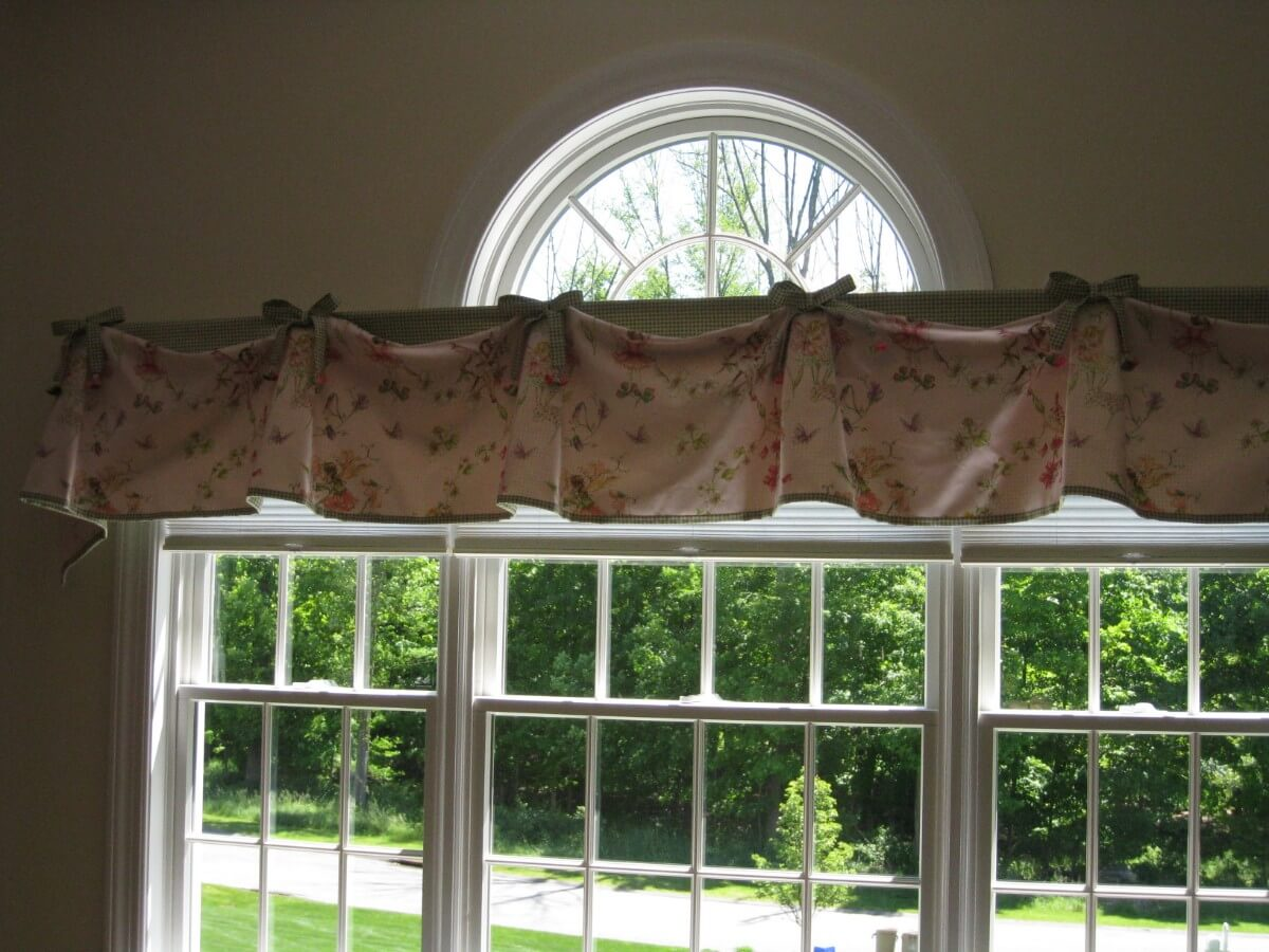 0152 Window Treatment Ideas by Susan Marocco Interiors