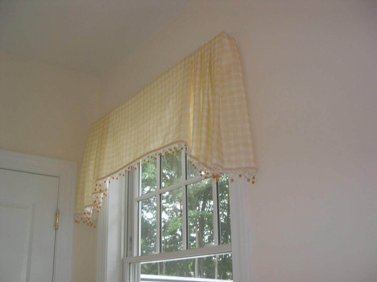 1900 Window Treatment Ideas by Susan Marocco Interiors