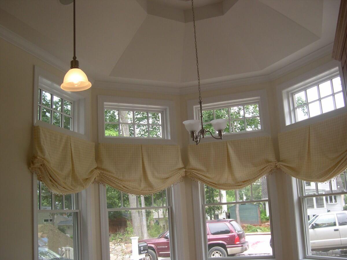 1908 Window Treatment Ideas by Susan Marocco Interiors