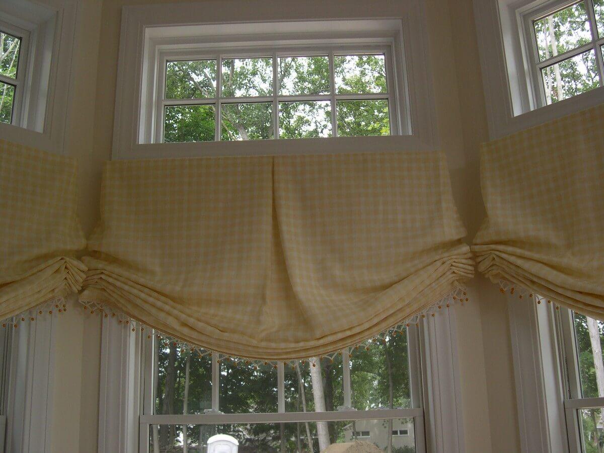 1909 Window Treatment Ideas by Susan Marocco Interiors