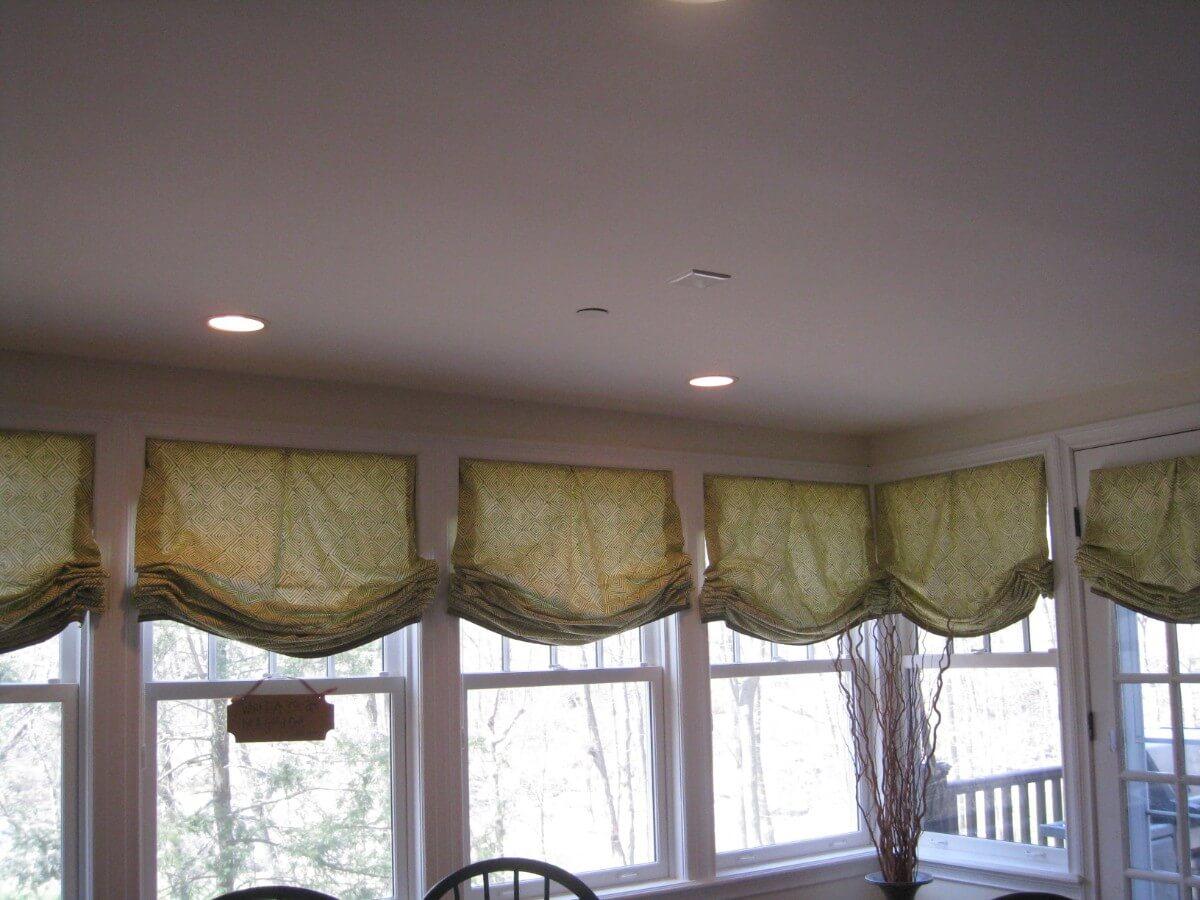 2425 Window Treatment Ideas by Susan Marocco Interiors