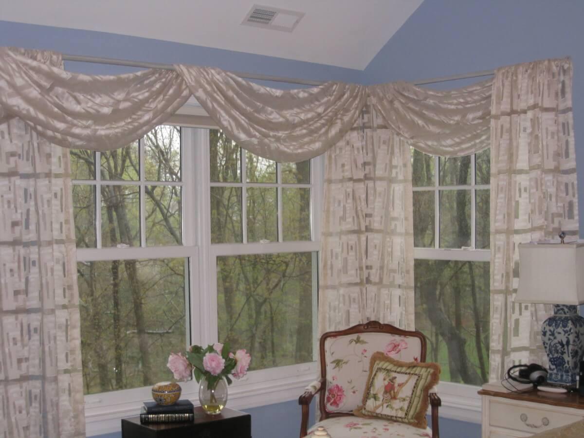 2508 Window Treatment Ideas by Susan Marocco Interiors