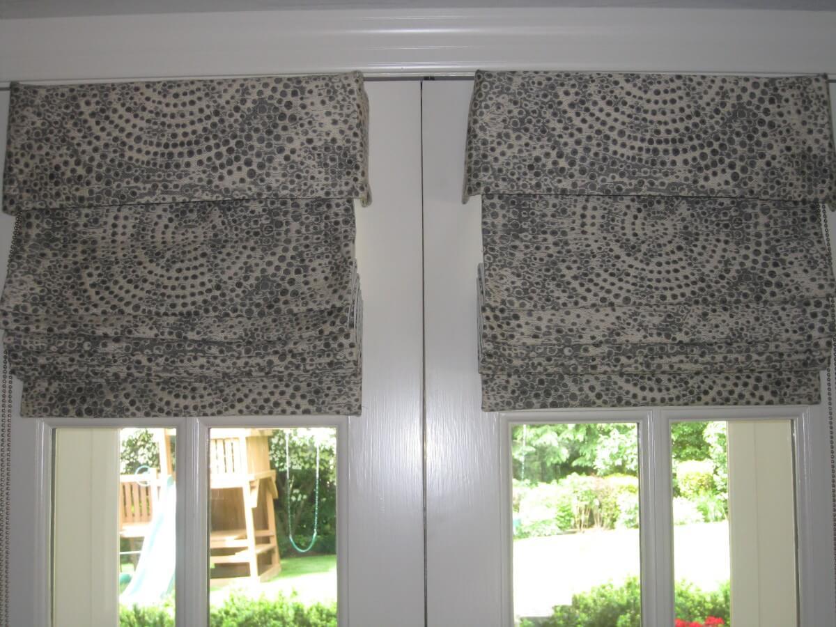 3337 Window Treatment Ideas by Susan Marocco Interiors