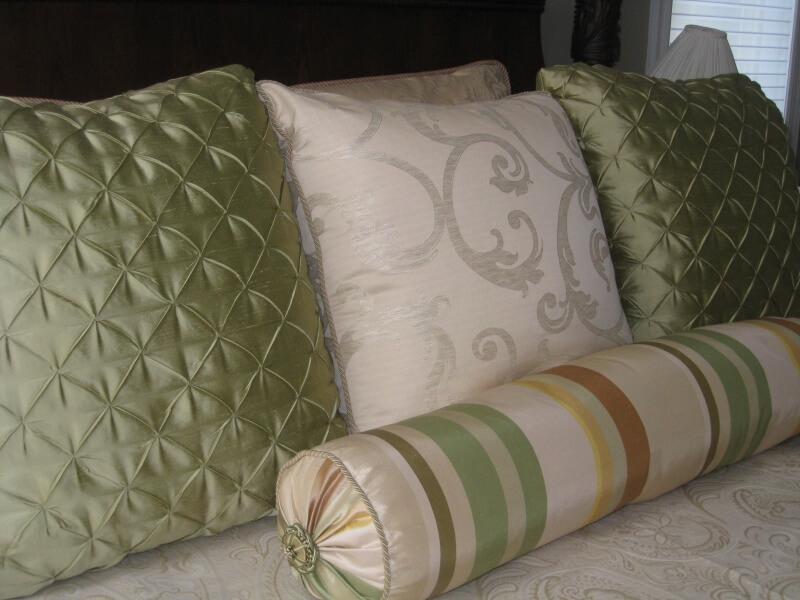 Bedroom Design by Susan Marocco Interiors - 2 Briarcliff Manor NY