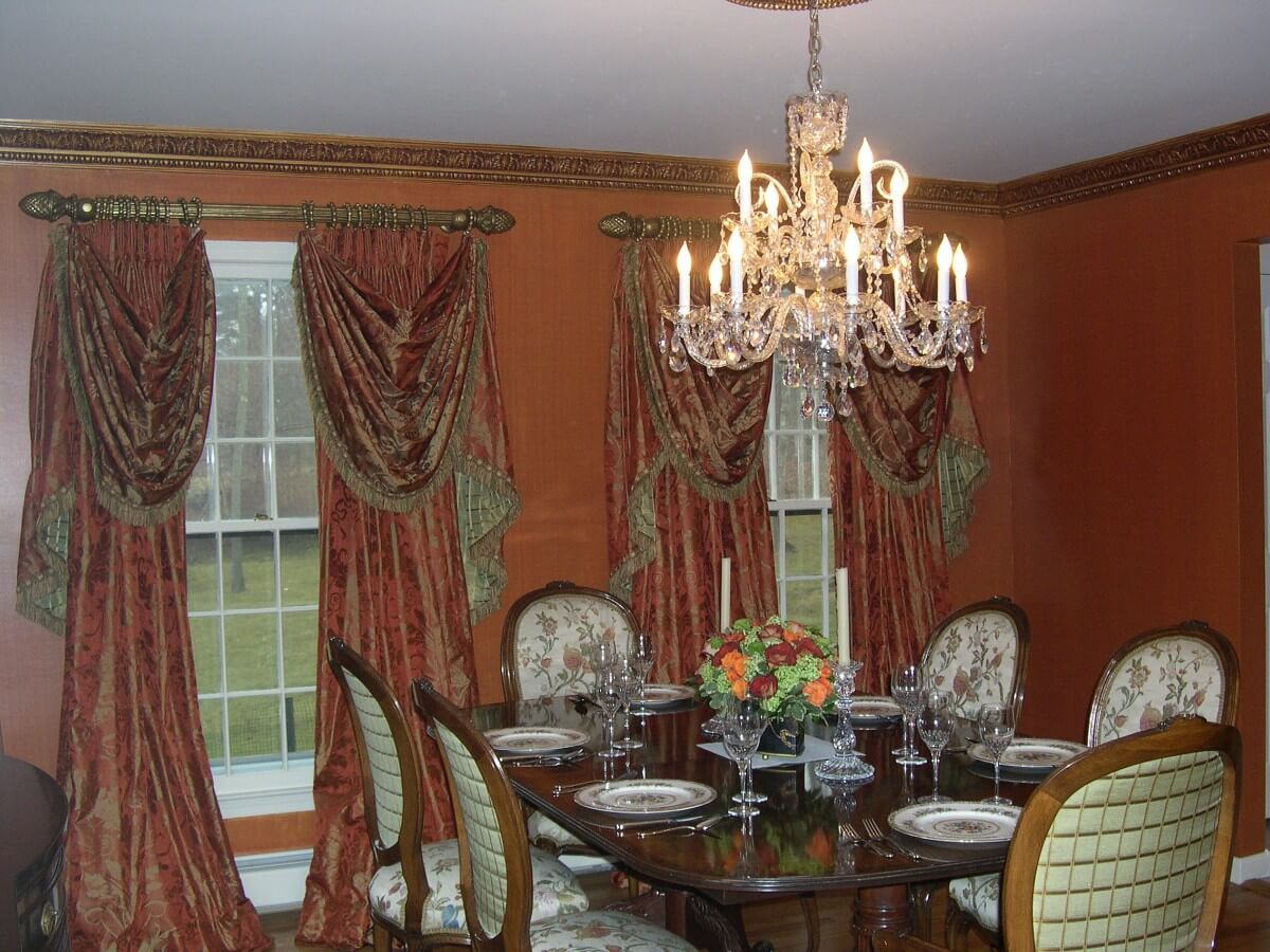 DSCN0670 - Dining Room Design by Susan Marocco Interiors