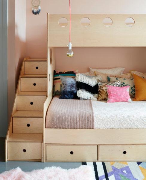 35 Creative Children's Rooms